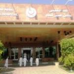 """استقبال 19 مصاباً في حادث """"افتراضي"""" بمستشفى """"حراء مكة"""""""