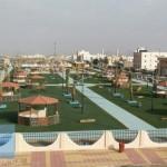 """انقطاع الكهرباء عن قرى """"سراة عبيدة"""" في عسير"""