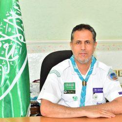 دواجن الوطنية راعي غذائي لمعسكرات خدمة الحجاج
