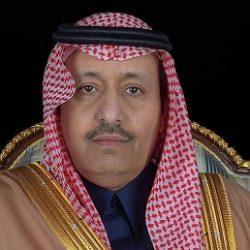 أمير الباحة .. ينقل تعازي القيادة لأسرة الشهيد إبراهيم الزهراني