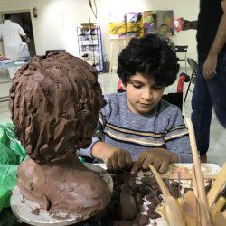 افتتاح معرض تراءد للتسوق الاول برعاية السمو الأمير مشعل بن محمد ال سعود