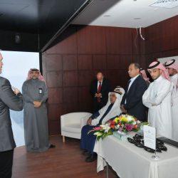 علي الزهراني يحتفل بخطوبة ابنتيه في قاعة مراسينا بالدمام