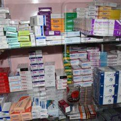 مواطنون في بارق يشتكون من عدم توفر علاج يكافح اللوزتين منذ فترة