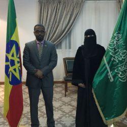 نائب أمير الرياض يستقبل رئيس وأعضاء نادي الرياض بمقر الامارة