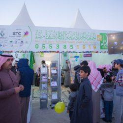 """جمعية """"أبناء"""" تسجل حضوراً متميزاً في مهرجان ربيع بريدة ٣٩"""