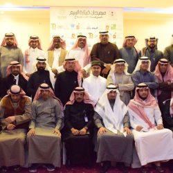 نادي مكة الأدبي .. يتوج د . الحارثي بجائزة نقد الشعر .. في ليلة الوفاء