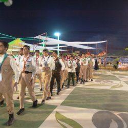 البريد السعودي يشحن 20 طن من مهرجان الزيتون بالجوف