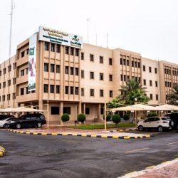 استعدادات مكثفة لمستشفيات صحة الشرقية بسبب موجة الغبار