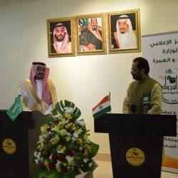تفاعل من الزوار لمهرجان الملك عبدالعزيز للأبل
