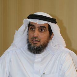 سعود الدوسري مديراً لمشروع السنة التحضيرية بجامعة بيشة