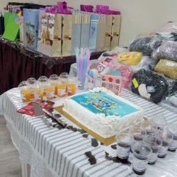 العباسي يحتفل بزفافه في محافظة جدة