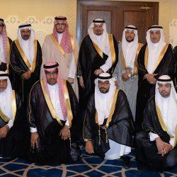 نائب أمير الشرقية يستقبل مدير النادي السعودي للطيران الشراعي