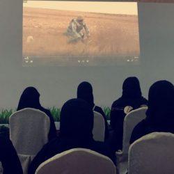 ناصر الشهري يرعى ختام برنامج تطوير اليد بالقادسية