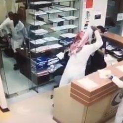 مدير الادارة العامة للمرور بالمملكة يدشن مشروع رمضان أمان في نسخته الثانية بالسعوديه