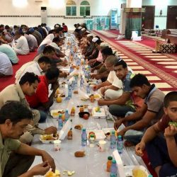 """نائب أمير منطقة مكة يُدشن مبادرة """"ثلث لطعامك"""" لحفظ النعمة وإيقاف الهدر"""