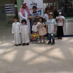 مدير الخطوط السعودية .. يزور المطار .. ولماذا سجل يوم السبت رقماً غير مسبوق ؟