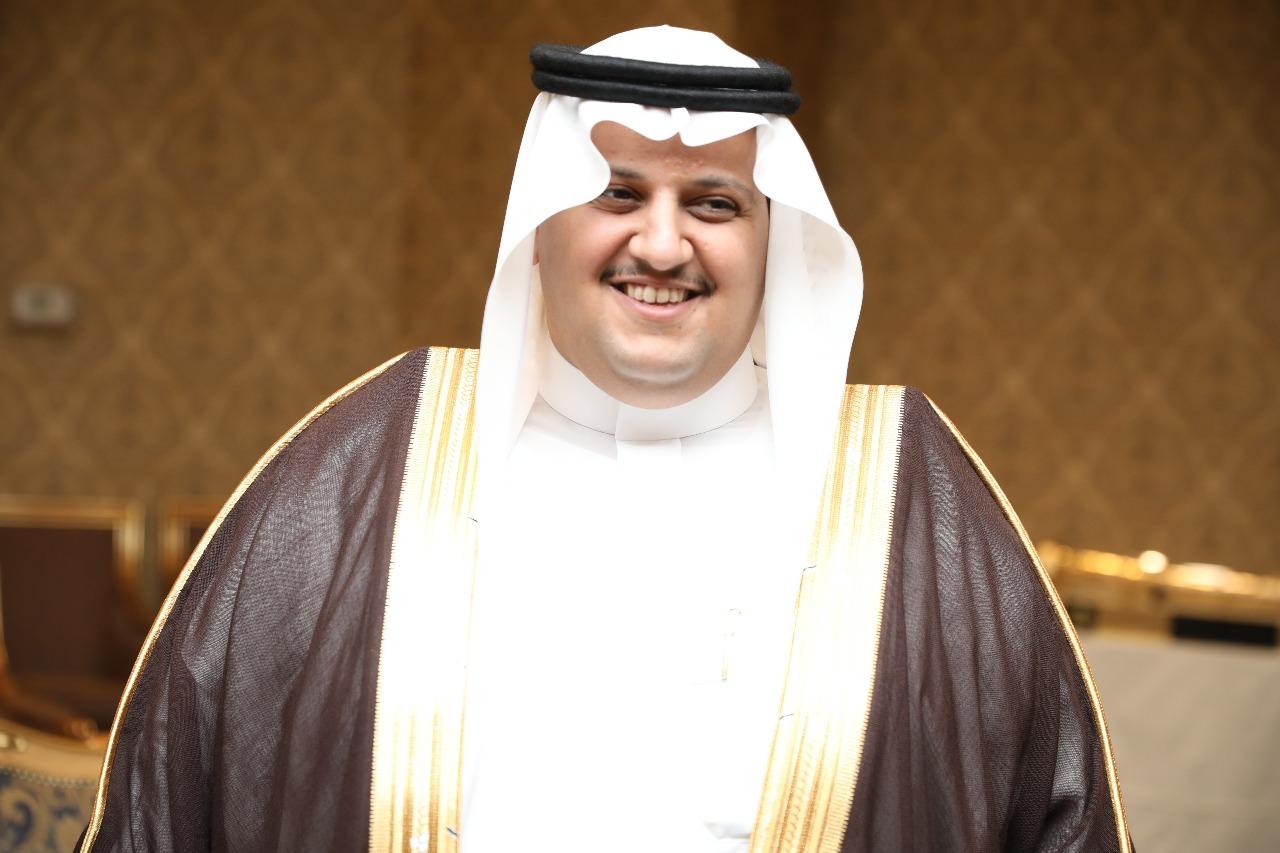 الأمير محمد بن سلمان قائد عالمي