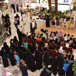 صدور موافقة خادم الحرمين على إقامة ندوة (الجهود العلمية في المسجد النبوي في العهد السعودي)