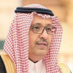 الدكتور ياسر الدوسري وكيلاً لعمادة القبول والتسجيل بوكالة جامعة الأمير سطام للفروع