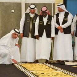 """الشيخ السديس : """" هاكاثون الحج """" مسابقة وطنية تخدم المشعر الديني لمكانة البيت العتيق وقداسته"""