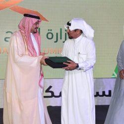 أمير منطقة الباحة يهنئ وزير الداخلية على نجاح موسم حج 1439