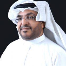 بحضور الأمير عبدالعزيز بن ناصر العمري يحتفل بزواج ابنه سالم