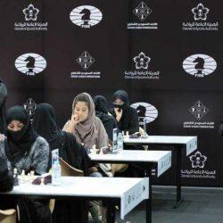 لجنة تفويج الجمرات بمؤسسة أفريقيا غير العربية تهيئ أعضاءها لإنجاح خطتها خلال حج هذا العام