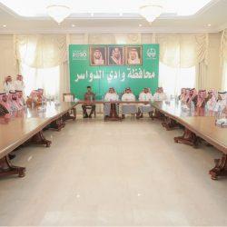معرض توعوي للسلامة المدرسية بمدرسة بنات في وادي الدواسر