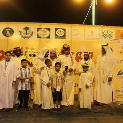 لجنة التنمية الاجتماعية بالأفلاج تُكرم الكشافة المشاركين في خدمة الحجاج
