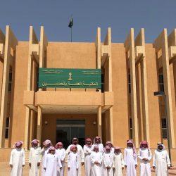 اجتماع لمناقشة استعدادات وكالة جامعة الأمير سطام بن عبدالعزيز لليوم الوطني 88