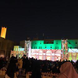 جمعية مراكز الأحياء بجدة .. تحتفل باليوم الوطني الـ 88