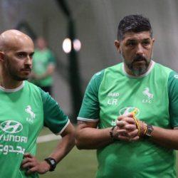 """بعد انتظام اللاعبين.. """"الأخضر"""" يدشن تدريباته استعداداً لكأس آسيا 2019"""