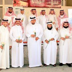 الهلالي .. مديراً لإدارة القضايا بإمارة الباحة