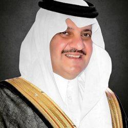 المهندس عازب القحطاني يتسلم رئاسة اللجنة التشغيلية المشتركة لعمليات الخفجي