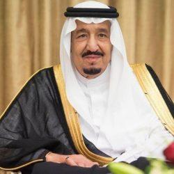 ولي العهد يبعث برقية شكر لأمير الكويت