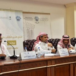 بالفيديو : الإعلامي أحمد الشمراني ينقد تعصب مقدمي البرامج  الرياضية وينصح مذيع على الهواء مباشرة