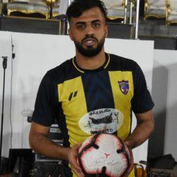 """لاعب الهلال """" إدواردو """" يظهر بالزي السعودي"""