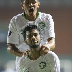 أمير تبوك يهنئ رئيس «هيئة الرياضة» بمناسبة حصول «الأخضر» على كأس آسيا للشباب