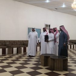 الإدارات الميدانية والخدمية بالمسجد الحرام تكثف أعمالها تزامنا مع هطول الأمطار