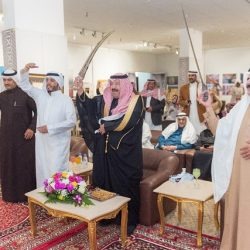 الغفيلي يشارك ضمن وفد الكشافة المسلم بالملتقى العالمي سفراء الحوار بين الأديان في تونس