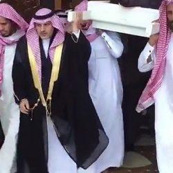 سعوديون من ذوي الإعاقة الذهنية يشاركون فى ماراثون بيروت