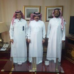 سمو ولي العهد يصل إلى الإمارات العربية المتحدة