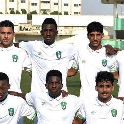 الطائي يفوز على الأهلي في الجولة الأولى من الدوري الممتاز للشباب