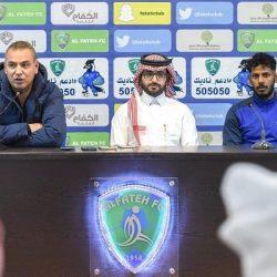 تركي آل الشيخ يتقدم رسمياً باستقالته من رئاسة اللجنة الأولمبية العربية السعودية