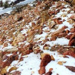 حالة الطقس اليوم: انخفاض درجات الحرارة في عدة مناطق بالمملكة