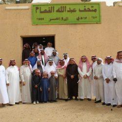 الأمير بدر بن سلطان .. يطلع على الخطة التشغيلية لمطار الملك عبدالعزيز الجديد