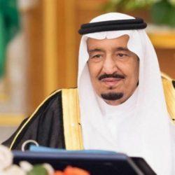 خادم الحرمين يطمئن في اتصال هاتفي على صحة رئيس وزراء البحرين