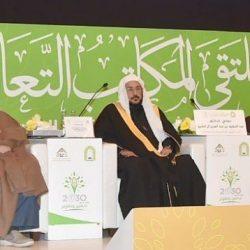 وزير الإعلام يلتقي رؤساء تحرير الصحف السعودية