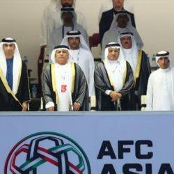 السومة: تنظيم الإمارات مميز.. أشعر أننا في كأس العالم