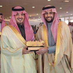 رئيس شؤون الحرمين يتفقد توسعة الساحات الغربية للمسجد النبوي
